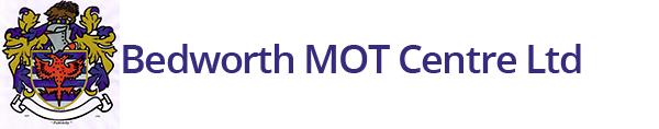 Bedworth MOT Centre Ltd logo